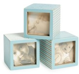 Infant Primitives By Kathy Set Of 3 Photo Blocks