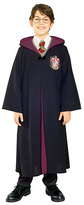 Rubie's Costume Co Harry Potter Deluxe Gryffindor Robe - Kids
