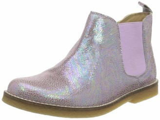 Joules Girls' Kelsey Chelsea Boots