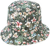 Maison Michel floral Fredo bucket hat