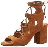 Chie Mihara Women's Bianka Roman sandals beige Size: