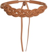 Zimmermann Tubular Braided Belt