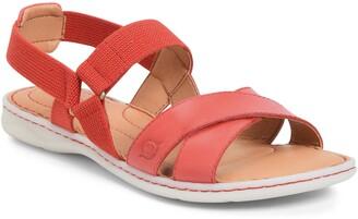 Børn Springs Sandal