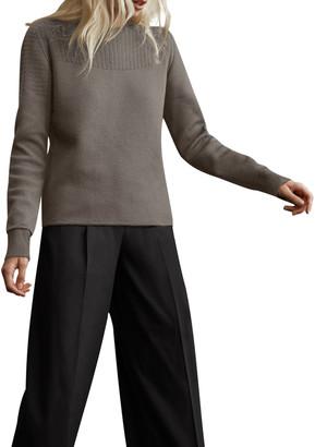 Canada Goose Elmvale Crewneck Wool Sweater