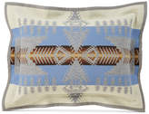Pendleton Silver Bark Standard Sham Bedding