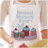 Alice Palace Personalised Bestest Grandma Ever Apron