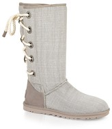 UGG Boots - Harbour Tweed Laceup