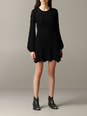Twin-Set Short Lace Dress