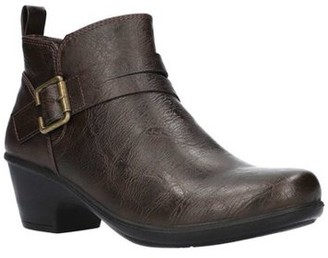 Easy Street Shoes Hester Booties (Women)