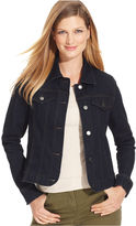 Charter Club Petite Denim Jacket