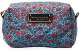 Marc Jacobs Floral Cosmetic Pouch
