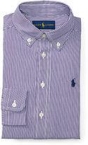 Ralph Lauren Custom-Fit Cotton-Blend Shirt