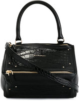 Givenchy small Pandora tote bag - women - Leather - One Size