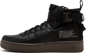 Nike Womens SF AF1 Mid Shoes - Size 6.5W