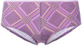 Marlies Dekkers Gloria Brazilian shorts - women - Nylon/Spandex/Elastane/Cotton - XS