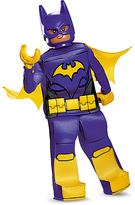 Disguise Lego® Batgirl Prestige Dress-Up Set