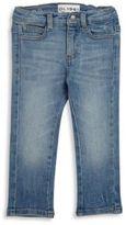 DL Premium Denim Baby's Sophie Washed Jeans