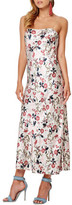 Bec & Bridge Florale Dress