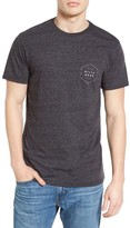 Billabong Men's Answer Graphic T-Shirt