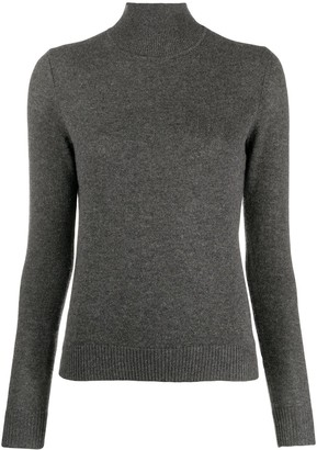 Theory Turtle Neck Cashmere Sweater