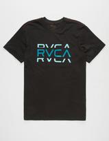 RVCA Cut Mens T-Shirt