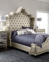 Haute House Antoinette Queen Bed