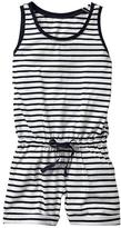 Gap Stripe romper