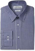 Nick Graham Everywhere Men's Stripe Dress Shirt