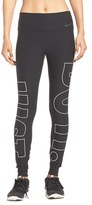 Nike Women's Power Legendary Graphic Tights