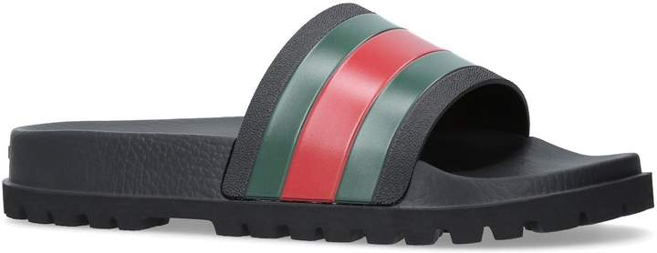 Gucci Pursuit Trek Slides