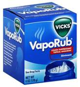 Vicks 6 oz.Vaporub Jar