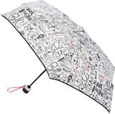 Henri Bendel Graffiti Umbrella