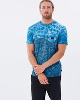 Quiksilver Mens X Bloob T Shirt