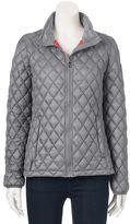 Steve Madden Juniors' Girl Packable Puffer Jacket