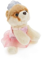 Gund Itty Bitty Boo - Ballerina Stuffed Animal