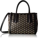 Sam Edelman Women's Ashton Satchel Style Handbag