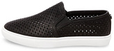 Steve Madden Elouise Perforated Sneaker