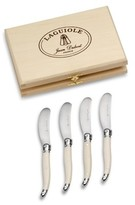 Laguiole Spreader Set, Ivory