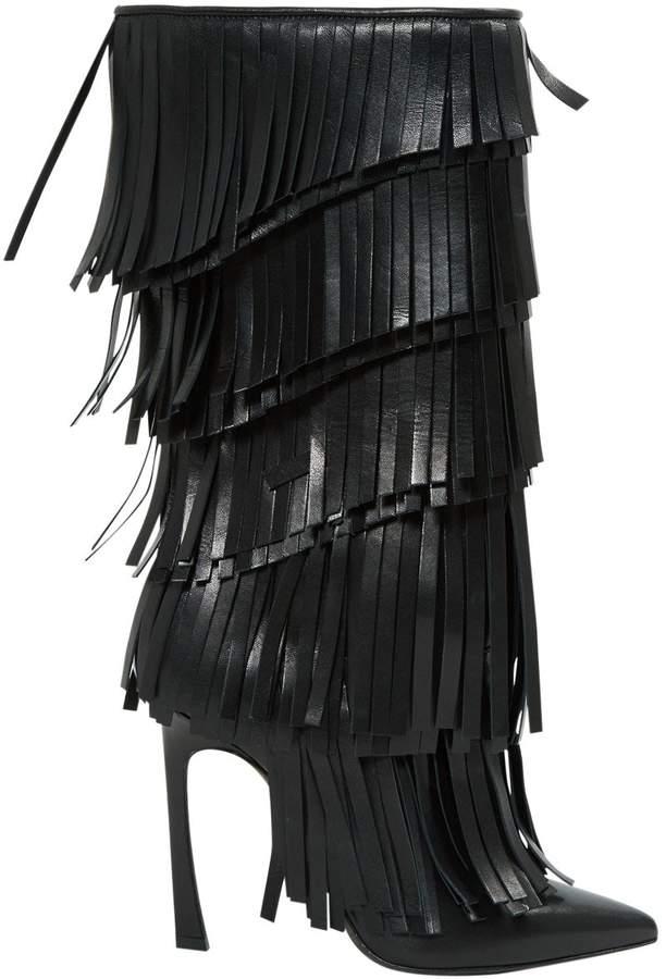 Giambattista Valli Leather boots