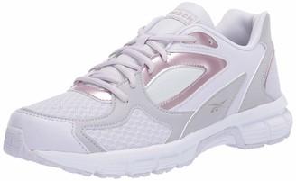 Reebok Women's Royal Run Finish 2 Sneaker