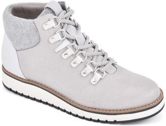 White Mountain Footwear Clifton Hiker Bootie