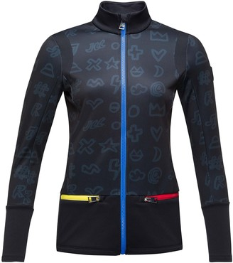 Rossignol Icons Climi Slim Fit Midlayer Jacket