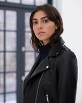 Jigsaw Premium Leather Jacket