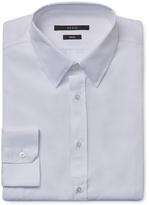 Gucci Solid Classic Dress Shirt