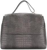 Orciani Cocco Sveva bag - women - Cotton/Leather - One Size