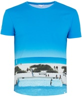 Orlebar Brown OB-T Photographic cotton T-shirt