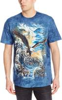 The Mountain Find 11 Eagles T-Shirt, 5X-Large