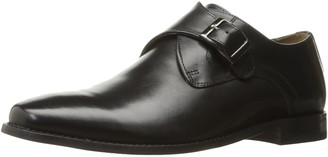 Florsheim Men's Montinaro Single Monk Dress Shoe Slip On