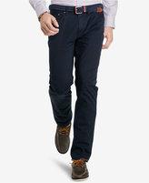 Polo Ralph Lauren Men's Hampton Straight-Fit Stretch 5-Pocket Pants