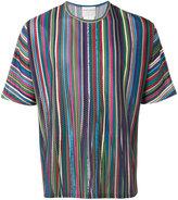 Stephan Schneider Dream T-shirt - men - Polyester - S